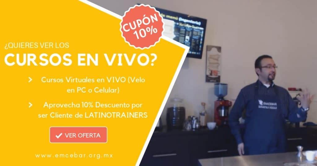 cursos online oferta
