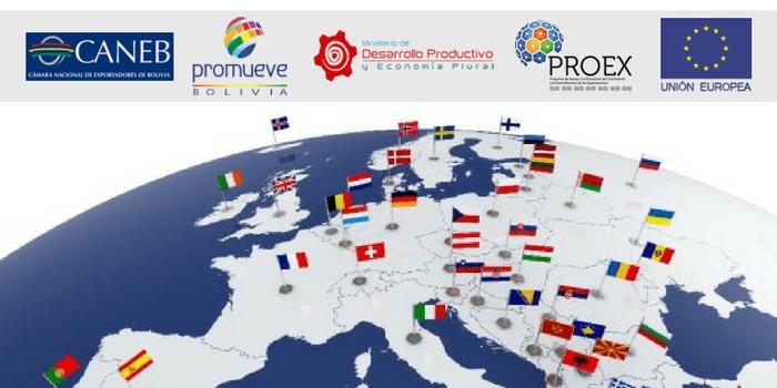 Negociaciones y Alianzas Estratégicas con el Mercado Europeo (Módulo 2)