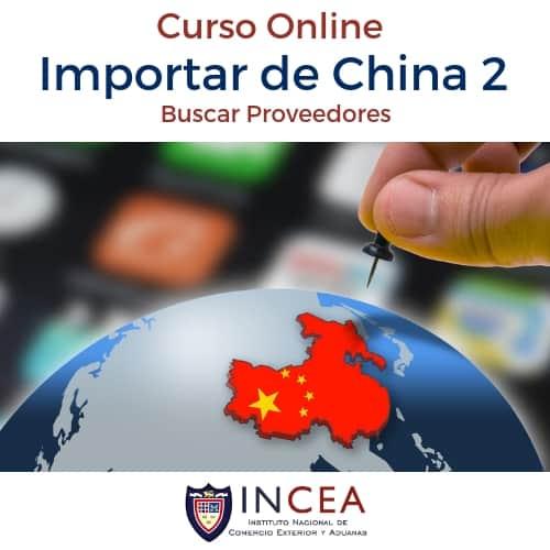 Importar de China 2: Buscar Proveedores