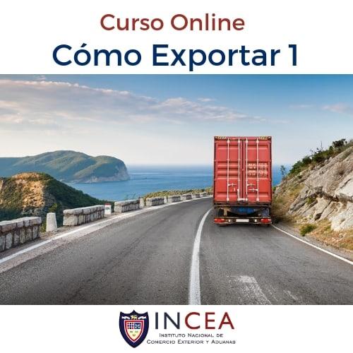 Cómo Exportar 1