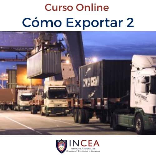 Cómo Exportar 2
