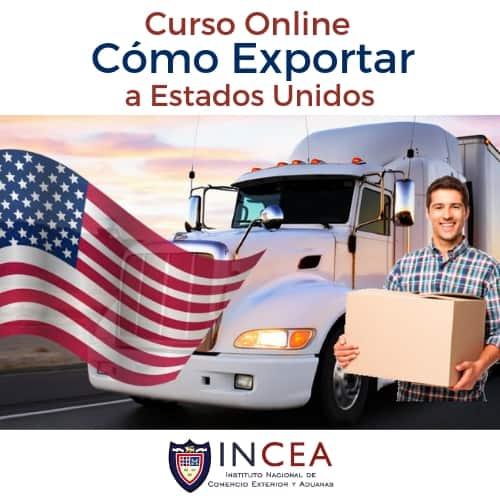 Cómo Exportar a Estados Unidos