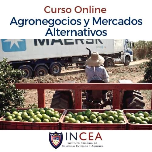 Agronegocios y Mercados Alternativos