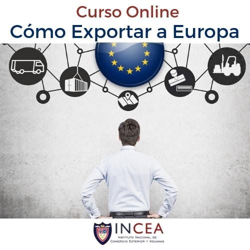 Cómo Exportar a Europa (Oportunidades de Negocio)