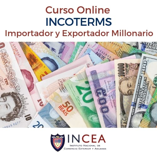 Incoterms – Serie Importador Millonario / Exportador Millonario
