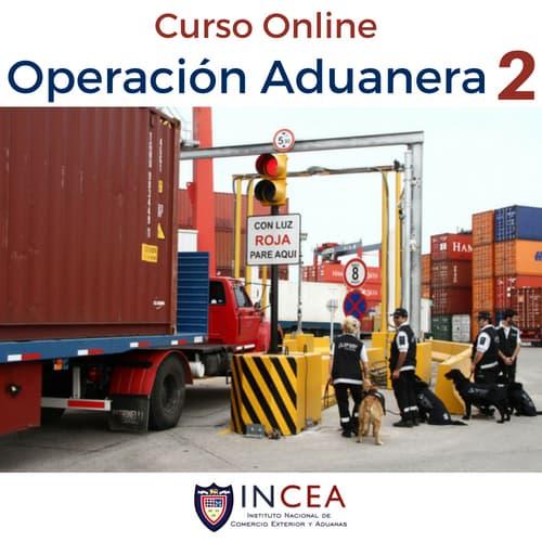 Curso Operación Aduanera 2