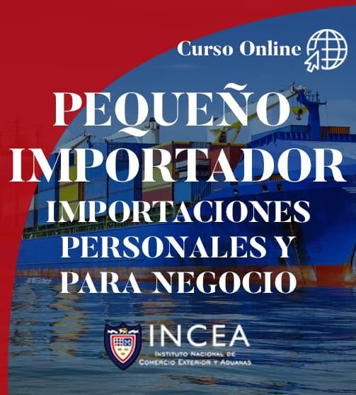 Pequeño Importador: Importaciones Personales y para Negocio