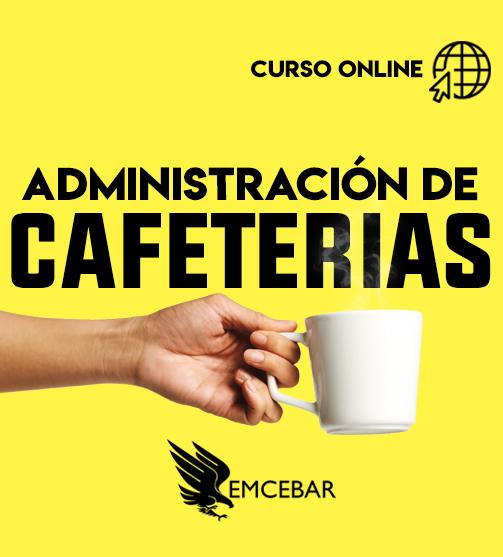 Administración de Cafeterías