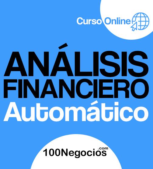 Análisis Financiero Automático