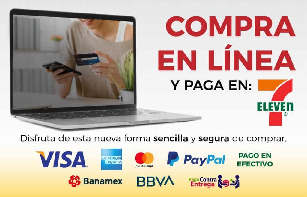 Formas de pago Latino Trainers