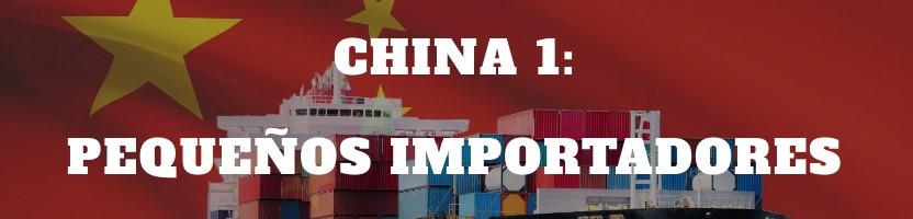 Curso importar desde China