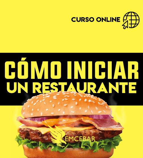 Cómo Iniciar un Restaurante
