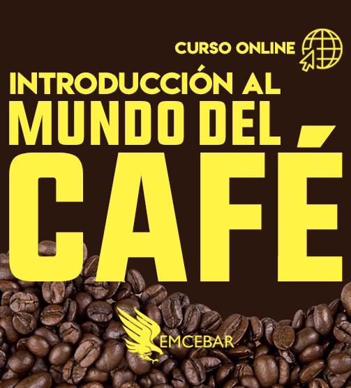 Introducción al Mundo del Café