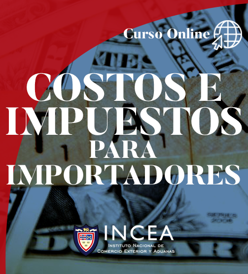 Curso Costos e Impuestos para Importadores