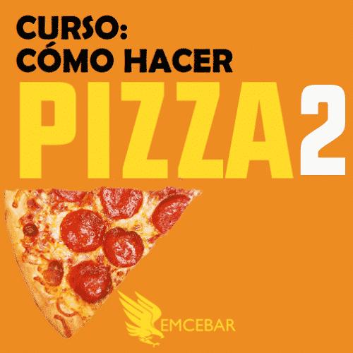 Pizza 3: Salsas y Pizzas de Especialidad