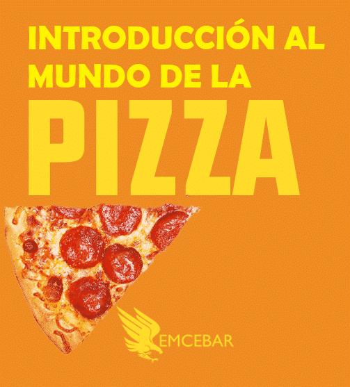Curso de Pizza 1: Bases y Tipos de Pizza