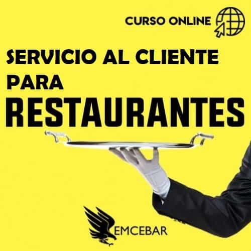 Servicio al Cliente para Restaurantes