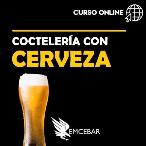 Coctelería con Cerveza