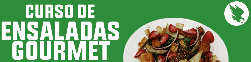 Ensaladas Gourmet (Ensaladas 2)