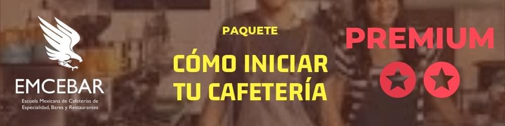 COMO ADMINISTRAR TU CAFETERIA