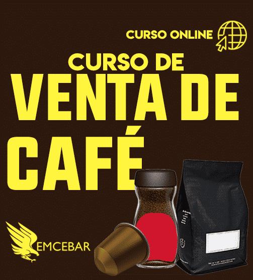 Venta de café