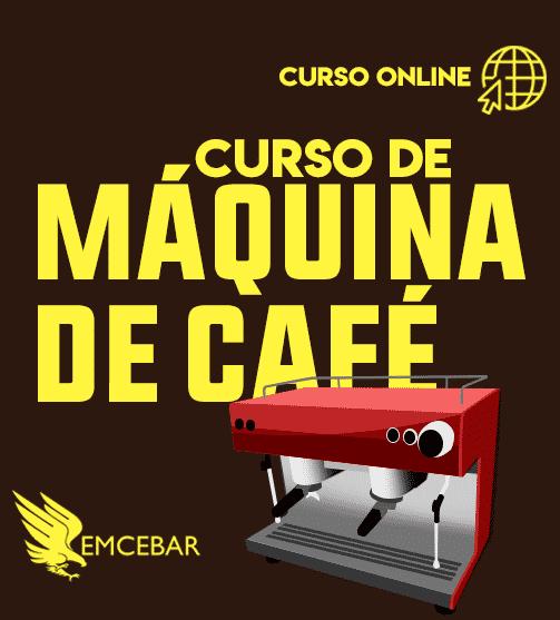 Máquina de Café