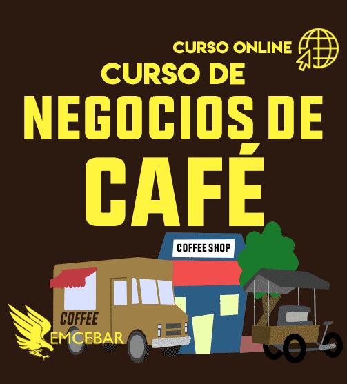 Negocios de Café