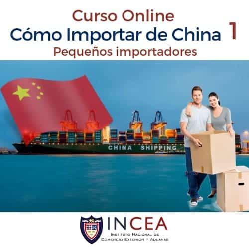 Cómo Importar de China (Sesión Grabada)