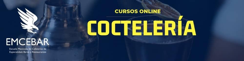 cursos online cocteleria