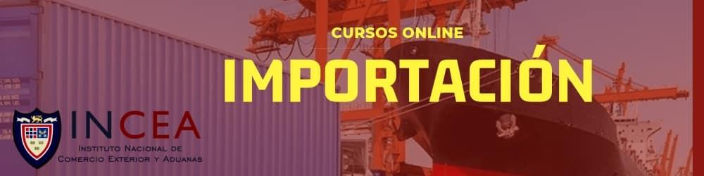 cursos online importacion
