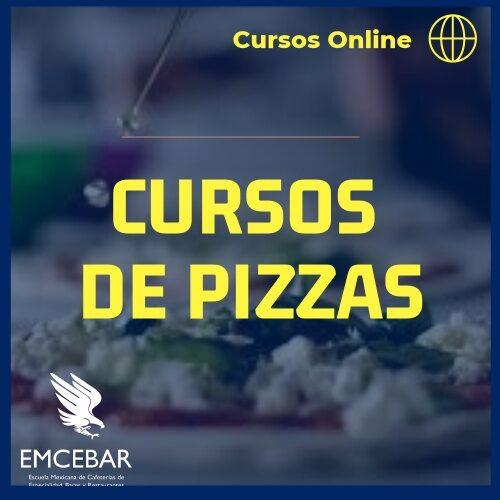 Cursos Pizza Online