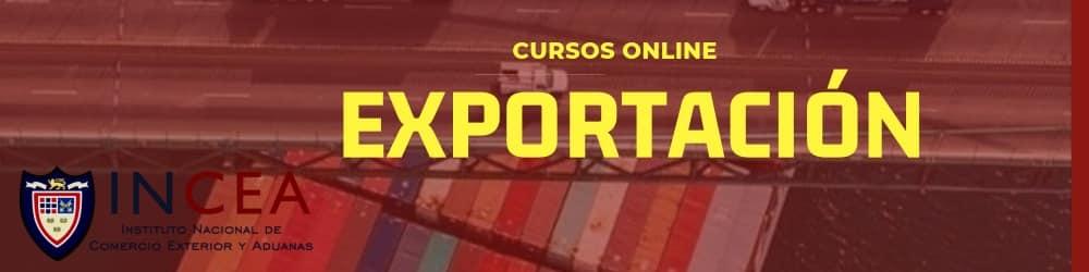 cursos online exportacion