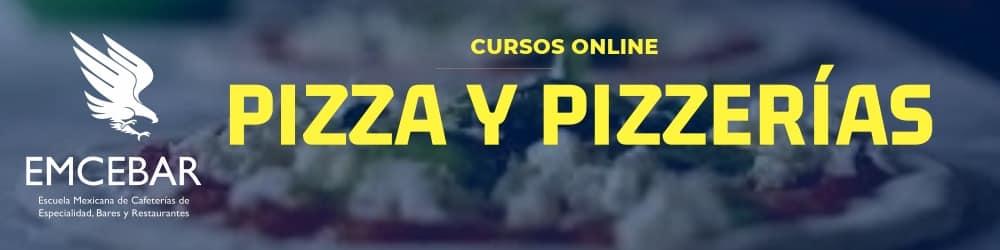 cursos online pizza